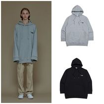 add(エーディーディー) スウェット・トレーナー 日本未入荷ADDのAFTERIMAGE OVERSIZED TAPING HOODIE 全2色