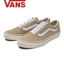 ☆国内正規品 送料無料☆VANS OLD SKOOL DX V36SCL+ BEIGE