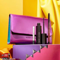 MARC JACOBS BEAUTY☆限定☆ポーチ付き☆アイメイク 3点セット