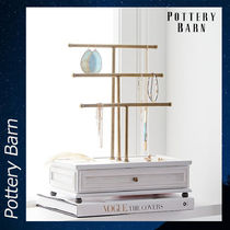 Pottery Barn Heirloom Necklace Stand ネックレス スタンド