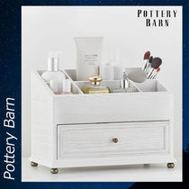 Pottery Barn Heirloom Beauty 化粧 ケース 収納