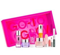CLINIQUE お得な8点セット Go-To Glow Set