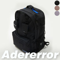 ★ADERerror★ Hump backpack