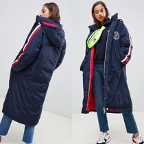 Tommy Jeans  ロングコート 関税送料無料