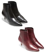 <NEW>2色 COLE HAAN Vesta Bootie (45mm)