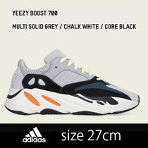 YEEZY BOOST 700 WAVE RUNNER by adidas  国内正規 27cm