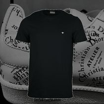 **DIOR*2018‐19AW DIOR EMBROIDERED BEE T-SHIRT BLACK Tシャツ