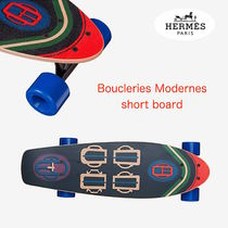 新作*HERMES*Boucleries Modernes short board/ショートボード