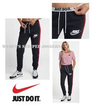 ナイキ★ジョガーズ Women's Striped Joggers Nike Sportswear