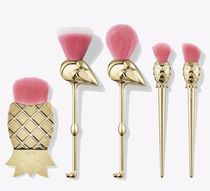 "☆限定☆ TARTE "" Let's Flamingle "" Brush Set  5本セット"