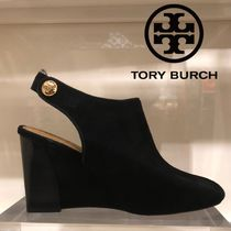 日本未発売!2018AW【Tory Burch】MARRISA 85MM BOOTIE