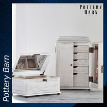 Pottery Barn Heirloom Jewelry Boxes ボックス ケース 収納