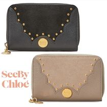 See by Chloe Leather wallet 関税送料込