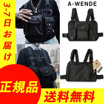 【A-WENDE】◆バッグ◆ 韓国ブランド/ 関税・送料込