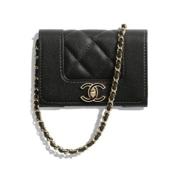 CHANEL ショルダーバッグ・ポシェット ☆新作登場☆Classic Clutch With Chain