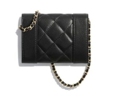 CHANEL ショルダーバッグ・ポシェット ☆新作登場☆Classic Clutch With Chain(2)