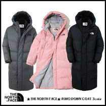 ★イベント/関税込★THE NORTH FACE★RIMO DOWN COAT 3色★