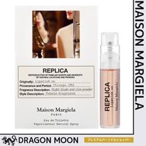 Maison Margiela*REPLICA Lipstick On ☆EDTサンプルサイズ