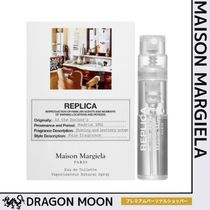 Maison Margiela*REPLICA At The Barber's ☆EDTサンプルサイズ