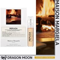 Maison Margiela*REPLICA By The Fireplace☆EDTサンプルサイズ