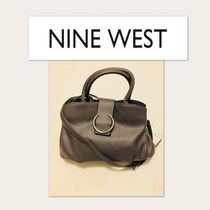 Nine West VIKTORIA 2WAY ハンドバッグ