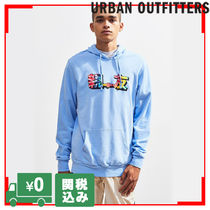 [Urban Outfitters] Best Friends 親友 プルオーバー パーカー