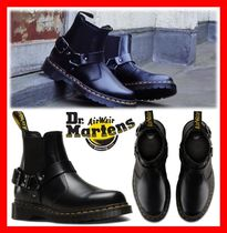 2018-19AW★韓国の人気【Dr.Martens 】 ★WINCOX CHELSEA BOOT★