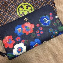 Tory Burch 長財布 KERRINGTON ZIP CONTINENTAL WALLET 50666