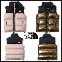 ★関税込★THE NORTH FACE★W'S 1996 RETRO NUPTSE VEST 2色★