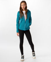 【 Warm Moments Jacket  Special Edition 】★ Tonic Teal/