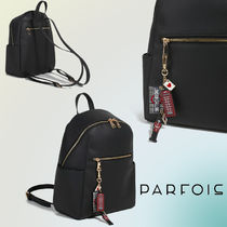 【NEW COLLECTION☆】バックパック【使える定番デザイン♪】