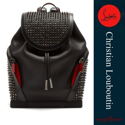 Christian Louboutin バックパック・リュック 【国内発送】ルブタン バックパック Explorafunk backpack(2)