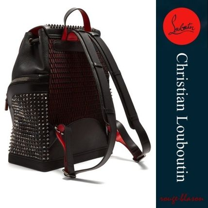 Christian Louboutin バックパック・リュック 【国内発送】ルブタン バックパック Explorafunk backpack(3)