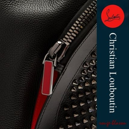 Christian Louboutin バックパック・リュック 【国内発送】ルブタン バックパック Explorafunk backpack(5)