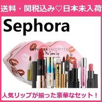 人気ブランド特選 SEPHORA FAVORITES Give Me Some Lip