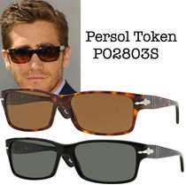 送・関込み★Persol ペルソール po2803s Token Sunglasses