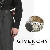 GIVENCHY ゾディアックリング