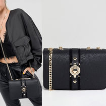 Versace Jeanschain handle and clasp ボディーショルダーバッグ