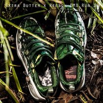 Extra Butter X Reebok X 20th Century Fox プレデター 限定