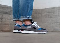 [New Balance]M998 Made in USA