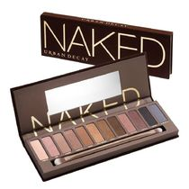 Urban Decay Naked Eyeshadow Palette アーバンディケイ