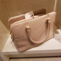 2018AW♪ Tory Burch ★ MARION TRIPLE ZIP SATCHEL