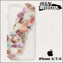 Urban Outfitters☆ クリスタル柄♪ iPhoneケース (7/8/X+Plus)