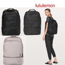 lululemon(ルルレモン)☆City Adventurer Backpack II ☆関税込