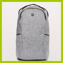New![lululemon]♥たっぷり収納!Out of Range Backpack