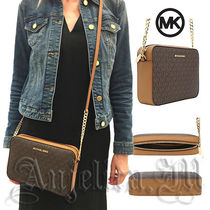 人気NO,1 ★MICHAEL KORS JET SET CROSSBODY 35F8GTTC3B