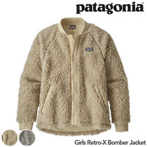 Patagonia(パタゴニア)★Girls Retro-X Bomber Jacket 2カラー