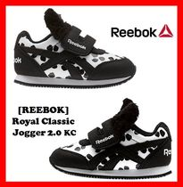 ★韓国の人気【REEBOK】KIDS★Royal Classic Jogger 2.0 KC★
