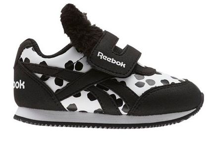 Reebok ベビースニーカー ★韓国の人気【REEBOK】KIDS★Royal Classic Jogger 2.0 KC★(3)