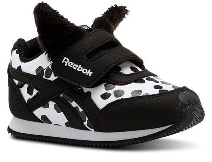 Reebok ベビースニーカー ★韓国の人気【REEBOK】KIDS★Royal Classic Jogger 2.0 KC★(4)